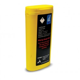 Sharps Disposal Container 0.25Ltr