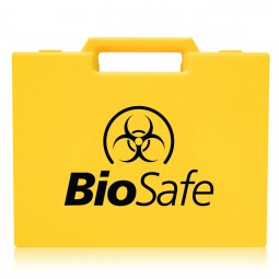 BioSafe Biohazard Combination Kit 4 Application - Essentials