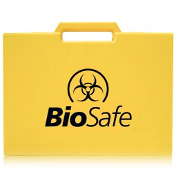BioSafe Biohazard Combination Kit 5 Application - Extra