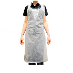 Aprons Disposable Plastic - Single