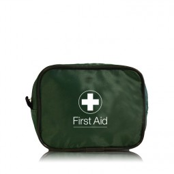 First Aid Zip Bag