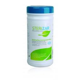 Sterizar Hard Surface Wipes