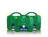 BS85991, HSE, Motoring First Aid Kits etc.